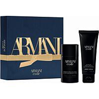 Комплект Giorgio Armani Armani Code Homme Deo Stick 75Ml Xmas Set - Douglas