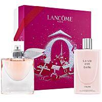 Комплект  Lancôme La Vie Est Belle Eau De Parfum 50 Ml Set