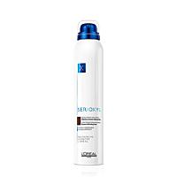 L'ORÉAL PROFESSIONNEL SERIOXYL Оцветяващ спрей за тъмнокестенява коса - Douglas