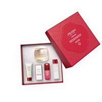 Комплект Shiseido Benefiance Wrinkle Smooting  - Douglas