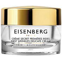 Eisenberg Classic First Wrinkles Delicate Cream - Douglas