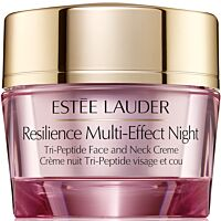 Estee lauder Resilience Lift Night Lifting/Firming Face and Neck Creme - Douglas