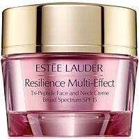 Estee Lauder Resilience Multi-Effect Tri-Peptide Face and Neck Creme SPF 15 - Douglas