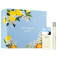 Комплект Dolce&Gabbana Light Blue - Douglas
