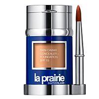 LA PRAIRIE Skin Caviar Concealer Foundation SPF15 Crème Peche - Douglas