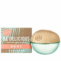 DKNY Be Delicious Coconuts About Summer  Ll - Douglas