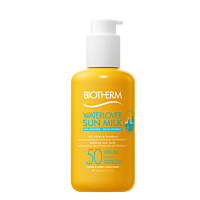 Biotherm Solaire Basic Waterlover Sun Milk SPF 50 - Douglas