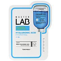 Tony Moly Master Lab Sheet Mask Hyaluronic Acid - Douglas