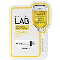 Tony Moly Master Lab Sheet Mask Vitamin C - Douglas