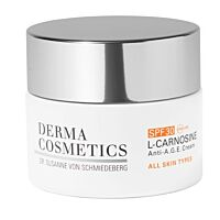 DERMACOSMETICS L-Carnosine Anti-AGE Cream SPF 30 - Douglas