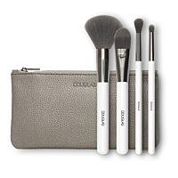 Комплект DOUGLAS Charcoal Face Brush Set - Douglas