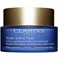 Clarins Multi-Active Night - Normal to Dry Skin  - Douglas