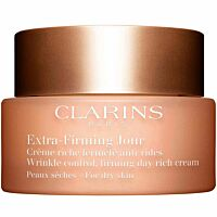 Clarins Extra-Firming Day -  Dry Skin - Douglas