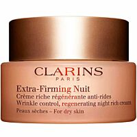 Clarins Extra-Firming Night Dry Skin  - Douglas