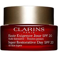 Clarins Super Restorative Day Cream SPF 20 - all skin types - Douglas