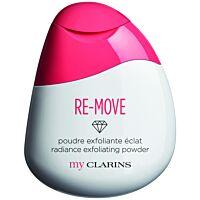 CLARINS My Clarins My Clarins RE-MOVE Radiance Exfoliating Powder  - Douglas