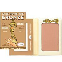 theBalm Take Home The Bronze - Light - Oliver - Douglas