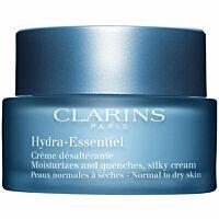 Clarins Hydra-Essentiel Silky Cream - Normal to Dry Skin - Douglas