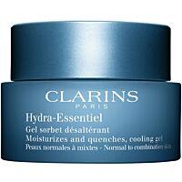 Clarins Hydra-Essentiel Cooling Gel - Normal to Combination Skin - Douglas