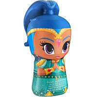 Air Val Shimmer and Shine Blue