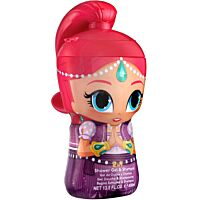 Air Val Shimmer and Shine Pink