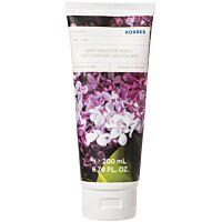 KORRES Lilac Body Milk - Douglas