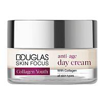 DOUGLAS Focus Collagen Youth Anti-Age Day Cream - Douglas