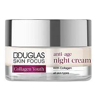 DOUGLAS Focus Collagen Youth Anti-Age Night Cream - Douglas