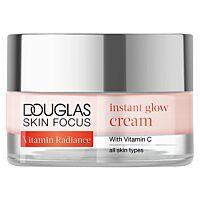 DOUGLAS Focus Vitamin Radiance Instant Glow Cream - Douglas