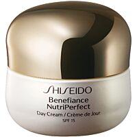 Shiseido Benefiance Nutri Perfect Day Cream  - Douglas