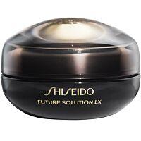 Shiseido Future Solution LX Eye&Lip Cream - Douglas