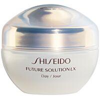 Shiseido Future Solution LX Protective Day Cream SPF20 - Douglas