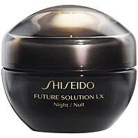 Shiseido Future Solution LX Regenerating Night Cream - Douglas