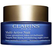Clarins Multi-Active Night - Normal to Combination Skin - Douglas
