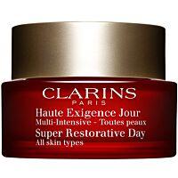 Clarins Super Restorative Day Cream- all skin types - Douglas
