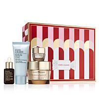 Комплект ESTEE LAUDER Firm + Glow Skincare Treats - Douglas