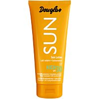 DOUGLAS SUN SUN LOTION SPF30 - Douglas