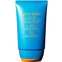 Shiseido Suncare Expert Sun Aging Protection Cream SPF30 - Douglas