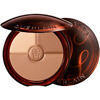 Guerlain Terracotta Sun Trio The bronzing and contouring palette - Douglas