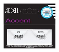 ARDELL Accent Lash - Black 318