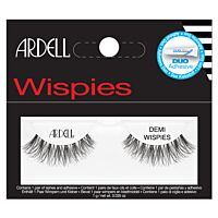 ARDELL Demi Wispies - Black - Douglas