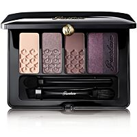 Guerlain Palette 5 Couleurs - nude to smoky look - Douglas