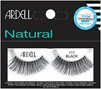 Ardell Natural Lashes - 111 Black - Douglas