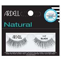Ardell Natural Lashes - 117 Black - Douglas
