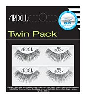 ARDELL Twin Pack - 105 Black - Douglas