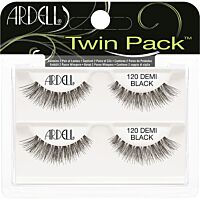 ARDELL Twin Pack - 120 Demi Black - Douglas