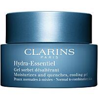 Clarins Hydra-Essentiel Cooling Gel - Normal to Combination Skin