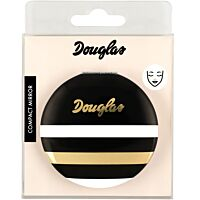 Douglas Accessories COMPACT MIRROR BLACK - Douglas