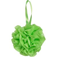 Douglas Accessories  SHOWER PUFF GREEN - Douglas