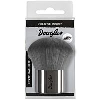 Douglas Accessories Charcoal makeup brush KABUKI BRUSH №222 - Douglas